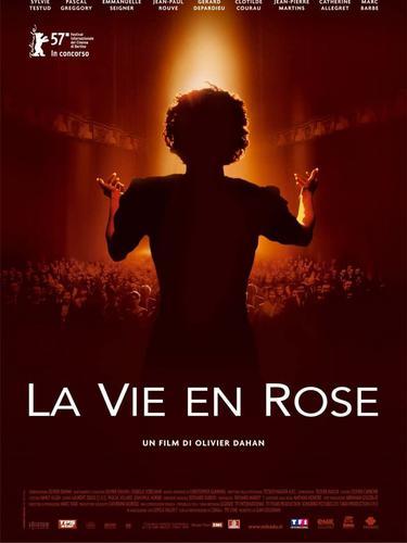 Poster film La Vie En Rose. (Foto: Legende Films/ IMDb)