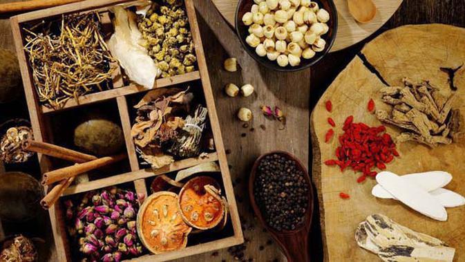 Resep Jamu Tradisional Penangkal Batuk Tbc Bagian Ke 6 Beauty Fimela Com