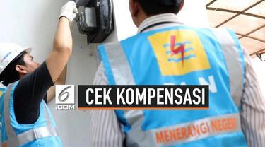 PT PLN (Persero) memenuhi janji memberikan kompensasi bagi warga yang terdampak pemadaman listrik di wilayah DKI Jakarta, Jawa Barat, dan Banten. Berikut cara mengetahui besaran kompensasi.