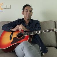 Tetap Berkarya, Pongki Barata: Seorang Seniman Tidak Bisa Berkata Berhenti.
