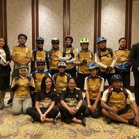 Shangri-La Hotel Jakarta dan Surabaya menggelar Coast to Coast Share and Care 2019 untuk memperingati Hari Volunteer Internasional