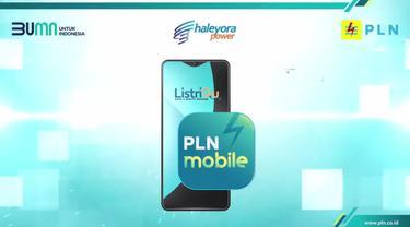 Fitur Listriqu ke dalam aplikasi New PLN Mobile