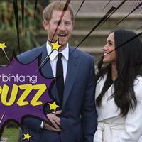 Sederet Fakta Pernikahan  Prince Harry dan Meghan Markle.