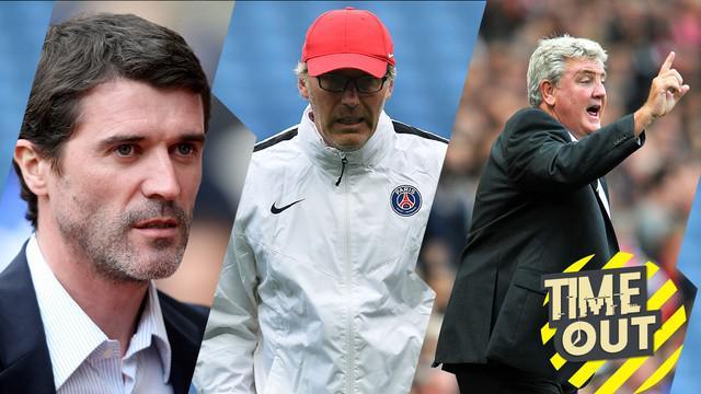 Berita video Time Out yang membahas tentang para mantan pemain Manchester United yang sukses berkarier sebagai pelatih.