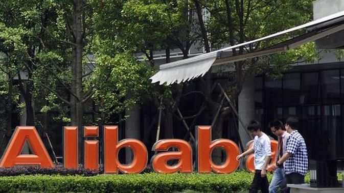 Opsi saham di alibaba |