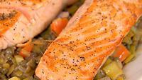 mengonsumsi ikan secara teratur dapat meningkatkan memori dan kognisi, tetapi hanya jika ikan dipanggang atau dibakar, tidak digoreng
