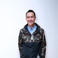 Daniel Mananta adalah lulusan dari Universitas Edith Cowan di Perth, Australia. (M. Akrom Sukarya/bintang.com)