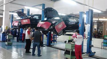 Toyota Avanza Tidak Perlu Perawatan Harian, Asal...