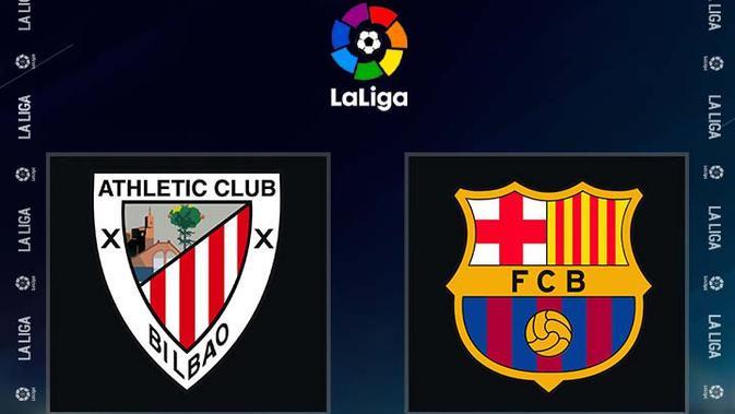 Link Live Streaming Liga Spanyol Malam Ini: Athletic ...