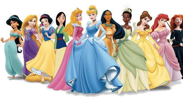 Princess Disney Bakal Berkumpul Di Satu Film Begini Caranya