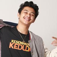 Bastian Steel (Fimela.com/Adrian Putra)