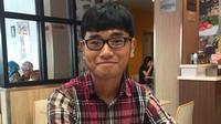 Rafael William Togatorop, putra GM Hotel Mercure Jakarta Riganda Togatorop hilang sejak Kamis, 12 September 2019. (dok. Hotel Mercure Jakarta)