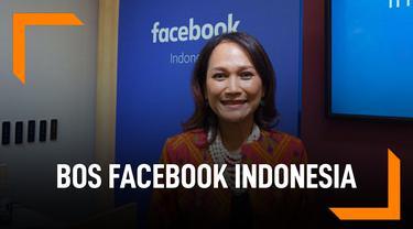 Bos Facebook Indonesia Mundur, Ini Perjalanan Karir Sri Widowati