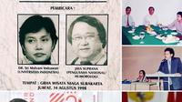 Pertemuan Sri Mulyani dengan Jokowi 22 tahun lalu di Solo