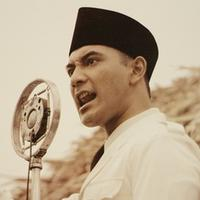 Film Soekarno. Foto: Tumblr