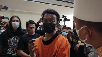 Ancaman 15 Tahun Penjara untuk Pelaku Pembakaran Mimbar Masjid Raya Makassar