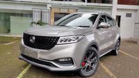Menambah lini kendaraan penumpang di Indonesia, DFSK siap meluncurkan Glory i-Auto