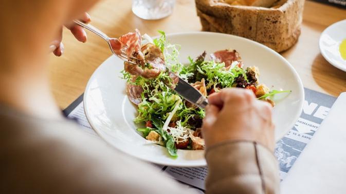 Studi Terbaru: Pembatasan Kalori Selama 2 Tahun Bisa Perpanjang Usia