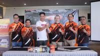 Indoclub Championship 2019 ramai didukung sponsor (istimewa)