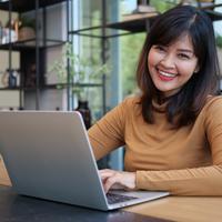 Tak menyerah mencari pekerjaan terbaik./Copyright shutterstock.com