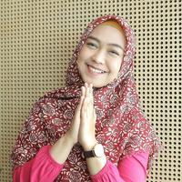 Ria Ricis (Bambang E. Ros/Fimela.com)