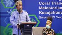 Menteri Kelautan dan Perikanan Edhy Prabowo. (Foto: Istimewa)