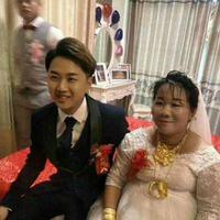 Seorang wanita berusia 38 tahun membuat publik geger setelah menikahi berondong berusia 23 tahun. (Sumber Foto: NextShark)