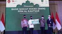 OJK menggandeng Pemerintah Provinsi Sumatera Barat, Kabupaten Limapuluh Kota dan Kota Payakumbuh untuk memperkuat ekonomi Masyarakat Minangkabau.