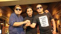 Charly van Houten, Pepeng, dan Pepep kembali dengan ST12 (Kapanlagi.com)
