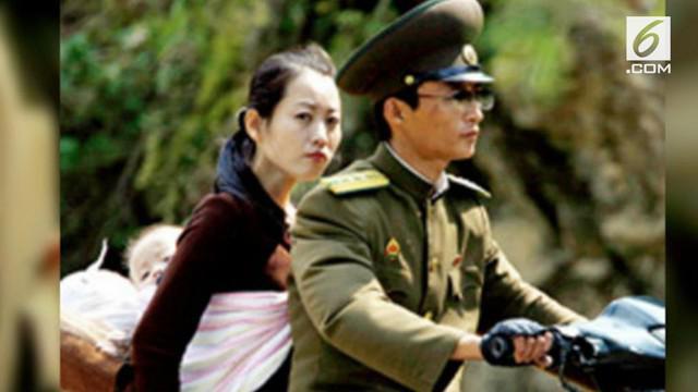 Rezim Kim Jong-un terus menebar ancaman, rakyatnya dilaporkan kelaparan, dan banyak kaum wanitanya jadi PSK demi menyembung hidup