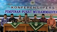 Pihak PP Muhammadiyah juga mendorong agar tragedi Aksi 22 Mei segera diusut dan dituntaskan. Mahkamah Konstitusi (MK) diminta dapat bertindak adil, jujur, profesional, dan independen.