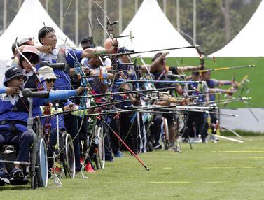 Asian Para Games 2018 : Panahan