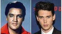 Austin Butler - Elvis Presley (AP Photo)
