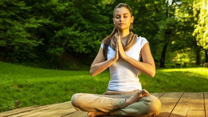 Yoga, Olahraga Terbaik Untuk Pasien Yang Baru Sembuh Dari Kanker ...