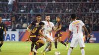 Persija Jakarta meraih kemenangan 1-0 atas PSM Makassar pada laga pekan ke-23 Shopee Liga 1 2019. (dok. Persija Jakarta)