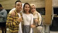 Dio Alif Utama berkolaborasi dengan Kayda Aziz