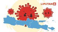 Banner Infografis PPKM Jawa-Bali Tak Efektif, Solusi Lain? (Liputan6.com/Abdillah)