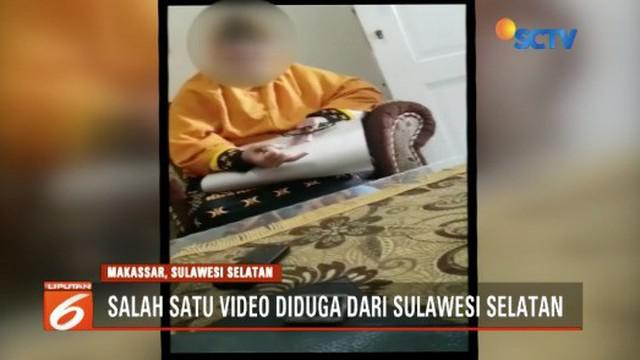 Tim Kampanye Nasional Jokowi-Ma'ruf laporkan pembuat dan penyebar video hoaks yang menyatakan bila paslon nomor urut 01 terpilih, pendidikan agama di sekolah dihapus.