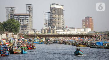 Jakarta Diprediksi Tenggelam