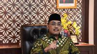 Wakil Ketua MPR Jazilul Fawaid (Foto:MPR)