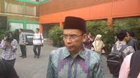 Tuan Guru Bajang Zainul Majdi (Liputan6.com/Putu Merta)