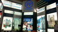 PT PP Properti Tbk, anak perusahaan PT PP (Persero) Tbk, kembali membuat terobosan pasar dengan memperkenalkan tower apartemen terbaru yang menyasar segmen middle low.