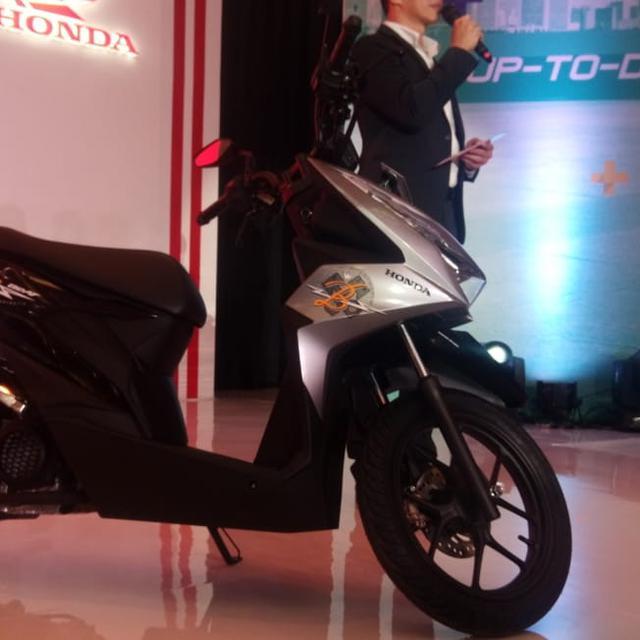 Kepincut Motor Bekas Honda Beat 2020 Simak Bocoran Harganya Otomotif Liputan6 Com