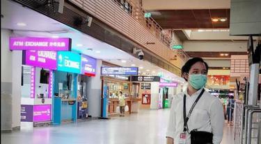 Mengintip Aturan Penumpang yang Berhak Terbang Lewat Bandara Don Mueang Thailand
