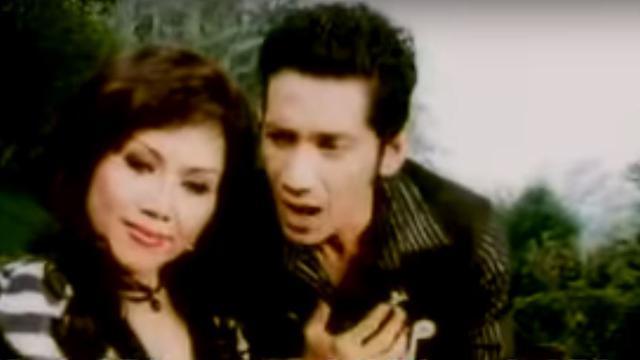 Kisah tentang Mendiang Jacky Zimah, Mantan Suami Rita
