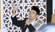 Gubernur NTB Tuan Guru Bajang (TGB) Zainul Majdi (Instagram @tuangurubajang)