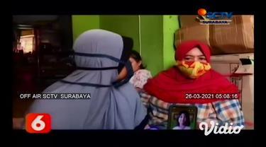 Anak perempuan berusia 7 tahun di Surabaya dilaporkan hilang sejak Selasa (23/3) sebelumnya bocah bernama Nessa Alanna Karaissa tersebut bermain bersama dua saudaranya di taman. Orang tua korban menduga anaknya diculik.