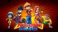 Boboiboy Galaxy The Movie