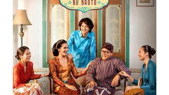 Film Losmen Bu Broto Rilis 18 November 2021, Produser Ajak Publik Antisipasi Gelombang ke-3 Covid-19