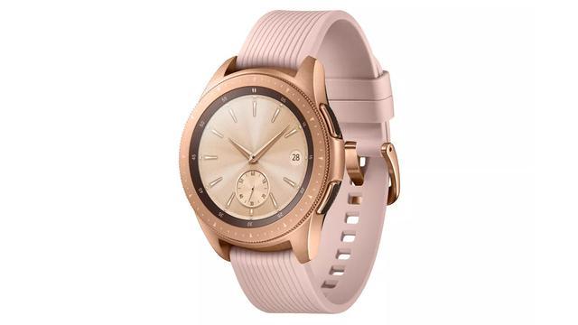 Saingi Apple Samsung Umumkan Smartwatch Galaxy Watch Tekno